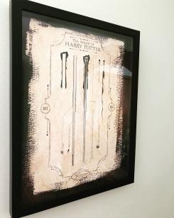 Wand Diagram - Target $28.00