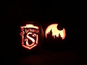 HP Pumpkins